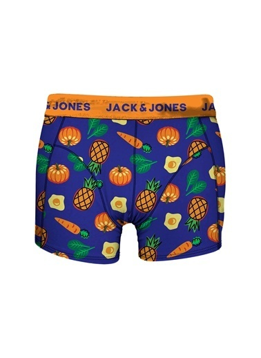Jack & Jones Boxer Mavi